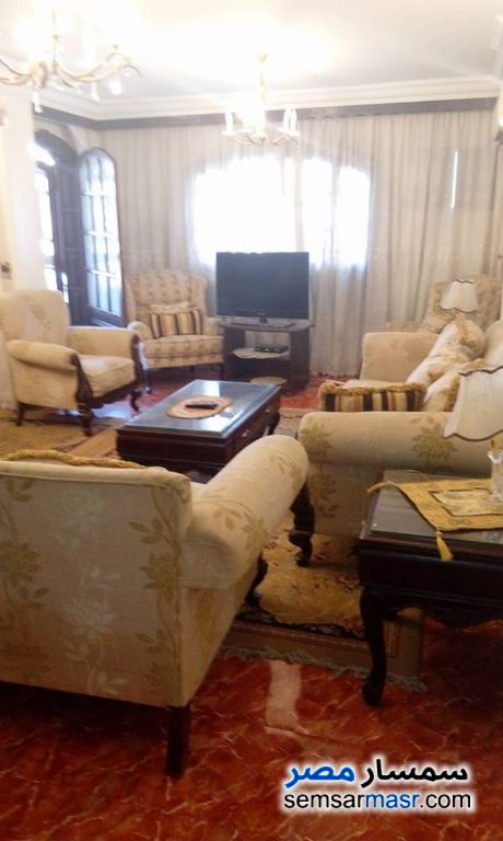 Photo 1 - 3 bedrooms 2 baths 150 sqm For Rent Sheraton Cairo