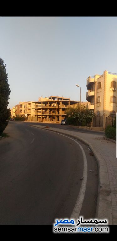 Photo 4 - Villa 12 bedrooms 12 baths 500 sqm without finish For Sale Fifth Settlement Cairo