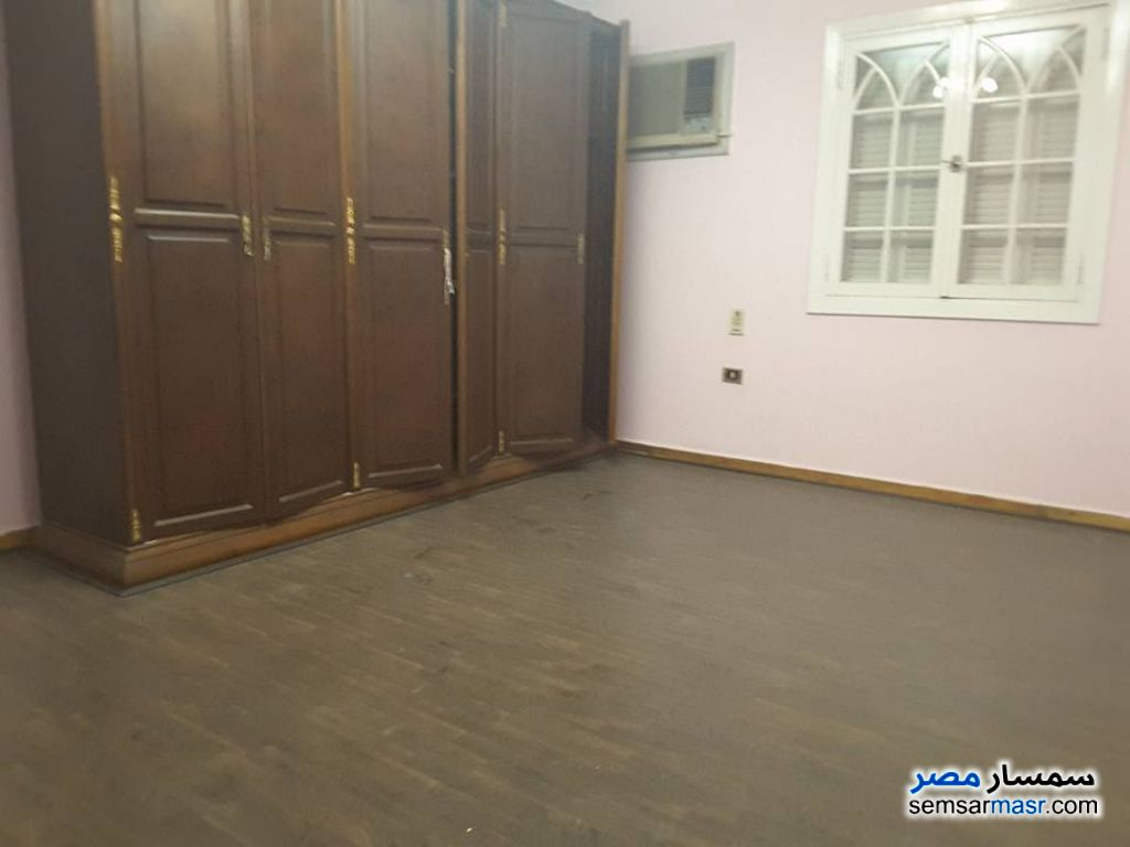 Photo 4 - Apartment 3 bedrooms 2 baths 200 sqm extra super lux For Rent Sheraton Cairo