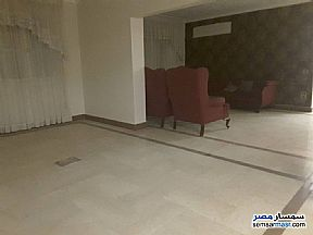 Apartment 3 bedrooms 2 baths 200 sqm extra super lux For Rent Sheraton Cairo - 5