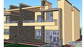 Ad Photo: Villa 5 bedrooms 4 baths 700 sqm semi finished in Fifth Settlement  Cairo