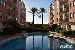 Ad Photo: Apartment 1 bedroom 1 bath 75 sqm lux in Hurghada  Red Sea