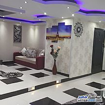 Ad Photo: Apartment 3 bedrooms 2 baths 249 sqm extra super lux in Mohandessin  Giza