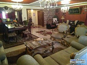 Ad Photo: Apartment 4 bedrooms 2 baths 230 sqm super lux in Mokattam  Cairo