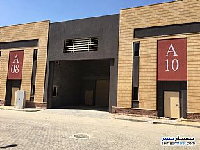 Ad Photo: Commercial 612 sqm in Districts  6th of October