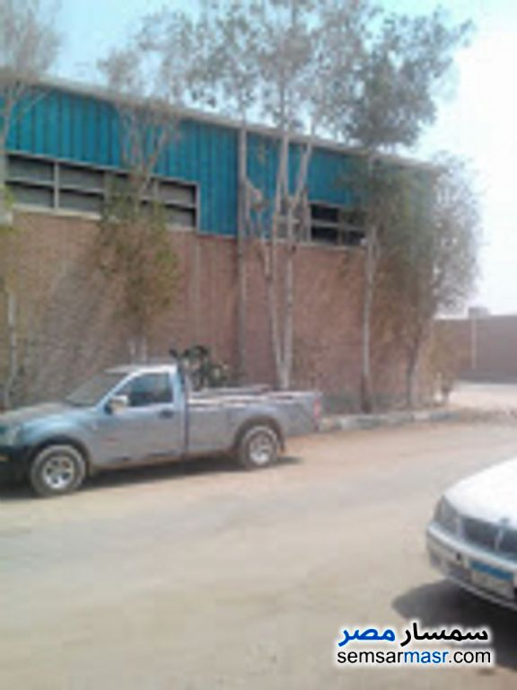 Photo 2 - Commercial 2,200 sqm For Sale El Ubour City Qalyubiyah