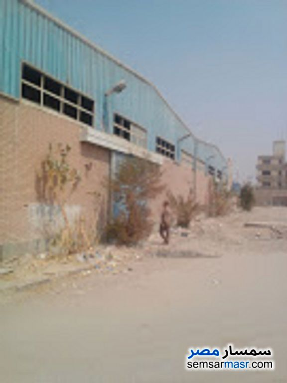 Photo 3 - Commercial 2,200 sqm For Sale El Ubour City Qalyubiyah