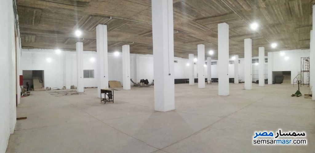 Ad Photo: Commercial 9500 sqm in Sharqia