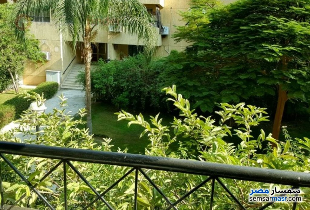 Photo 1 - Apartment 2 bedrooms 2 baths 99 sqm super lux For Sale Rehab City Cairo