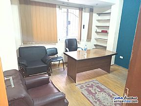 Ad Photo: Apartment 1 bedroom 2 baths 120 sqm super lux in Nasr City  Cairo